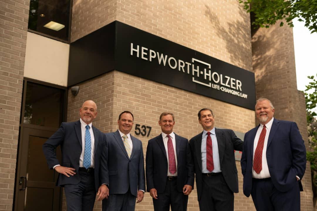 Hepworth Holzer Partners