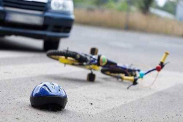 How Bicycle Accidents Differ From Car Accidents