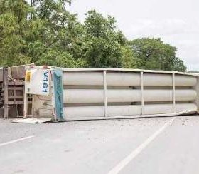 Common Mistakes In a Truck Accident