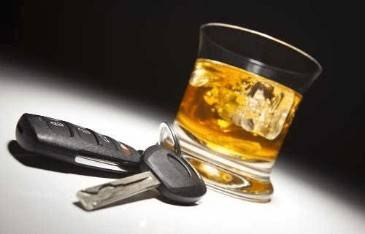 Investigations for Drunk Driving Accidents